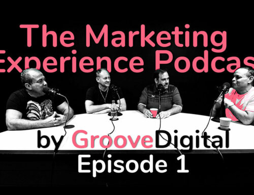 The Marketing Experience Episode 1