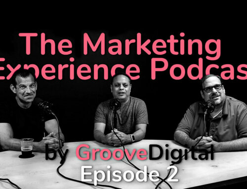 The Marketing Experience Episode 2