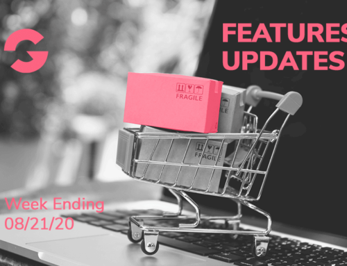 GrooveFunnels™ Featured Updates: Week Ending 08-21-20