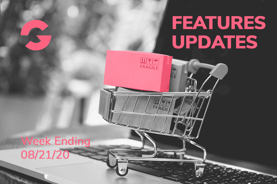 Groove Funnels featured updates