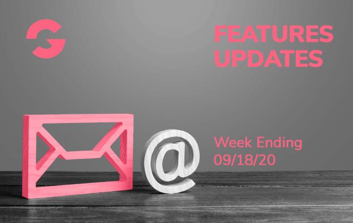 Featured Updates
