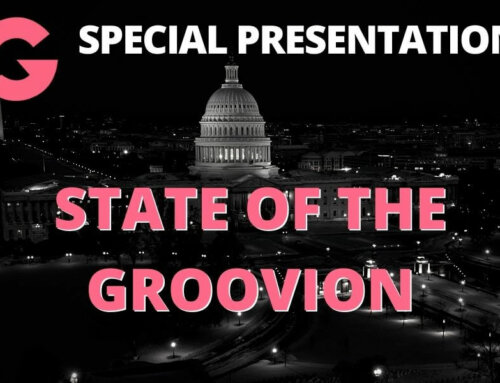 Groove Special Presentation: State Of The Groovion (With Mike Filsaime)
