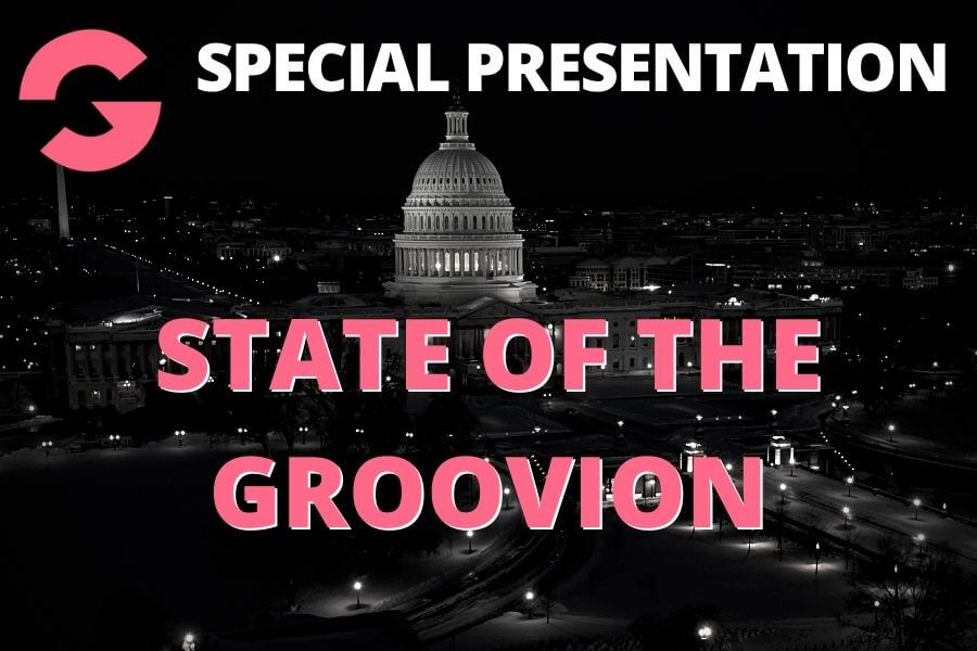 Groove Special Presentation State Of The Groovion