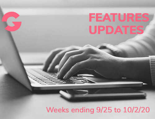 GrooveFunnels™ Featured Updates: Week Ending 10-02-20