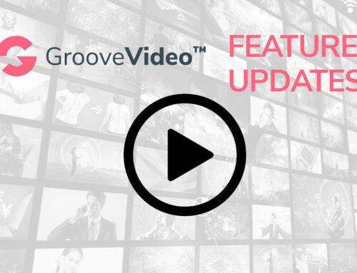 GrooveVideo Changelog