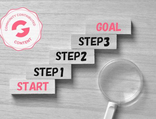 Organic Social Media Marketing in 3 Simple Steps