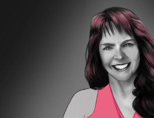Donna Fox: Chief Marketing Officer