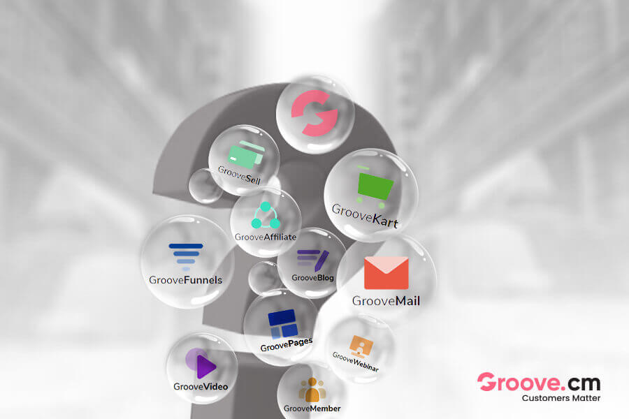 What is Groovefunnels used for - Asking a question