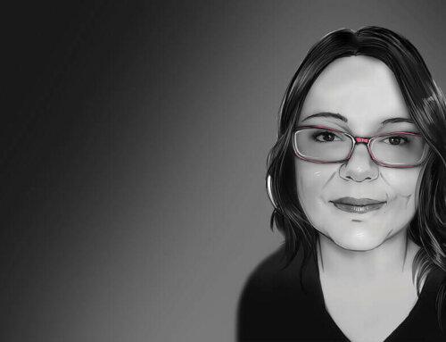 LeAnn Reyes: Copywriter